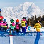 Oxygène Ski School La Plagne