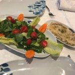 Foto di korfez restaurant