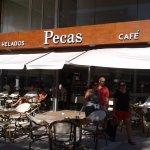 Photo of Pecas Helados & Cafe