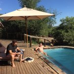 Foto de Motswiri Private Safari Lodge