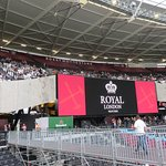 Photo de London Stadium