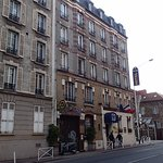Foto de Hôtel Arc Paris Porte D'Orléans