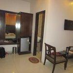 Photo de Hotel Amax Inn