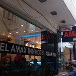 Hotel Amax Inn Foto