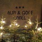 Foto di Hotel Alpi & Golf