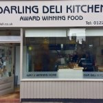 Welcome to the Darling Deli
