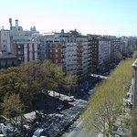 Foto de Barcelona Universal Hotel