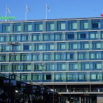 Holiday Inn Helsinki City Centre Foto