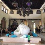 Foto de Tilal Liwa Hotel