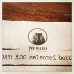 Foto de The Walrus Hostel
