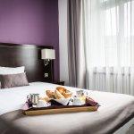 Hotel Le Mondon