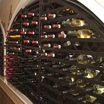 Extensive Wine List!