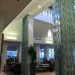 Photo de Hilton Garden Inn Orlando at SeaWorld