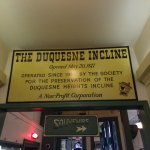 Duquesne Incline office
