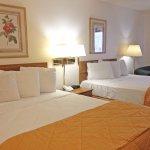 Foto de Country Hearth Inn & Suites