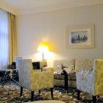 Grand Hotel Bohemia Photo