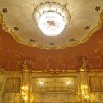 Foto de Grand Hotel Bohemia