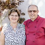 Ihre Gastgeber: Heidi Dettling & Jacques Marmillod