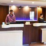 Foto de Fairfield Inn & Suites Albuquerque Airport