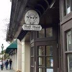 Bull Street Gourmet & Market