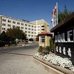 Foto de Dinler Hotels – Urgup