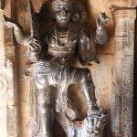 Foto de Brihadeeshwara Temple