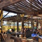 Terraza Ona Beach Bar