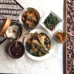 Javanese Cuisine, featuring authentic Javanese dishes and desserts, is a new Indonesian dining c