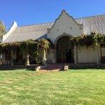 Photo of Rietfontein Ostrich Palace