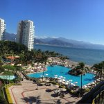 "Awesome service at ""Casa Magna Marriott Puerto Vallarta"". Great food, amazing views"