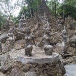 Photo of Secret Buddha Garden