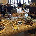 Urquhart Castle Cafe