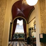 Foto de Quirinale Hotel