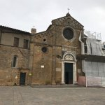 Photo de Cathedral of Volterra (Duomo)