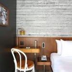 Hotel Henri Guest Room Desk