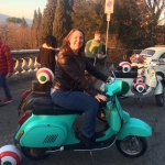Italian Vespa Tour! Awesome!!