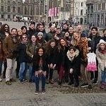 Tour de Amsterdam con Aix