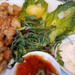 calamari appetizer main menu