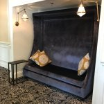 Warwick Melrose Hotel Dallas Foto