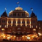 Photo de Grand Hotel Amrath Kurhaus The Hague Scheveningen