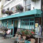 Marlipins pub © Robert Bovington