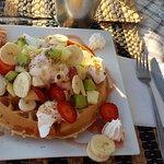 Zdjęcie Cafe Alexandros