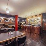 Foto de Infinity Restaurant