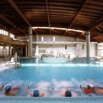 Spa Piscinas Termales