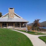 Lovely Nature Inn at Bald Eagle State Park for comfy overnight accomodations!