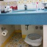 superior bathroom!!!!