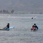 Foto di North Shore Surf Girls - Surf School