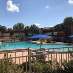 Photo de Red Lion Hotel Orlando - Kissimmee Maingate