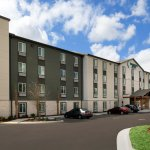 WoodSpring Suites Tampa Northeast