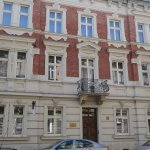 Fotografia lokality Topolowa Residence